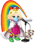 rainbow roxy bloo