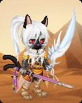 Sahara Shadowhart's avatar