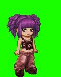 Goddess of a 1000 sins's avatar