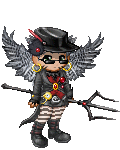 Alithea's avatar
