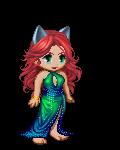 Silver Wolf aka Blade's avatar