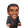 Barack 0bama's avatar