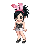 ii the rice bunny girl ii
