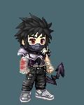 heavens dark warrior's avatar