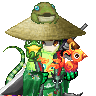 Samurai Dragon-Frog's avatar