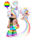 Velvet lined Rainbows's avatar