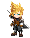 Cloud Strife - Legacy