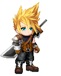 Cloud Strife - Legacy's avatar