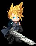 Cloud Strife - Legacy's avatar