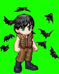 Ninjawolf 13's avatar