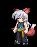 Dreadscythe Foxboi