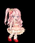 Le Isya's avatar