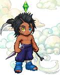 ninja auron