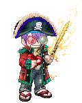Hobo Lord Ikari's avatar