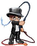 Gormmcg's avatar