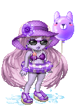 Huntress Violet's avatar