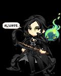 Mister Severus Snape