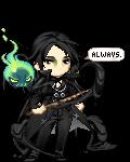 Mister Severus Snape's avatar