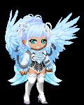 xXTheBlueWolfXx's avatar