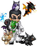 The Black Phantom 001's avatar