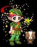 Coco-Gash-Jirachi's avatar