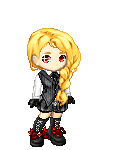 Rizzy Tizzy's avatar