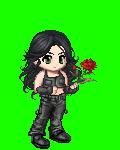 Arisa Phoenixstar's avatar