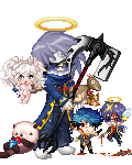 Zero Omega's avatar