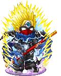 SaberSaiyan's avatar