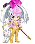 Tenshi Goddess