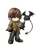 Kira D Dragon