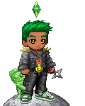 Sergeant sardius's avatar
