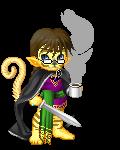 Djani Kendar Nekoli's avatar