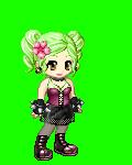 Radioactive Disease Girl's avatar