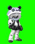 Chrissy the Panda