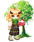 Primrose Poppy Sequoia's avatar