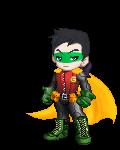 Damian Robin Wayne