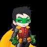Damian Robin Wayne's avatar