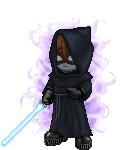 Shadow Jedi Knight