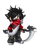 Kyo Hinogami's avatar