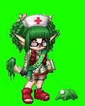 Green Dashah's avatar