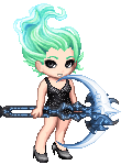 March Rain's avatar