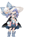 Salty Nastea's avatar