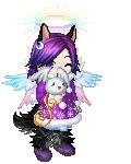 Angelic Indigo Wolf's avatar