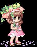 Miria Garnet's avatar