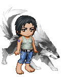 The Girly-Wolf's avatar