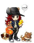 akuma shiryou's avatar
