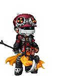 -NERO- the robot hero's avatar