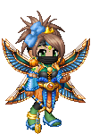Hersheydudette's avatar