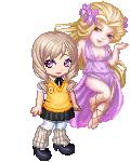 Thief Aphrodite's avatar